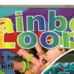 What is a Rainbow Loom? A new rubber band bracelet craze takes Miami.