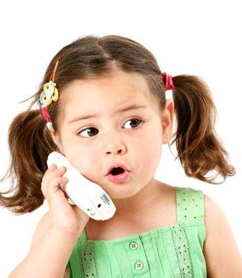 More than Baby Talk. Your Child's Speech Milestones and Language Development Questions.