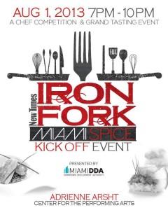 Miami New Times Iron Fork MommyMafia.com