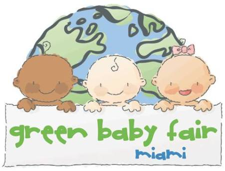 Green Baby Fair Miami is Back! Plus a Ticket Giveaway!