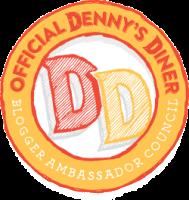 Denny's Ambassador #DennysDiners MommyMafia.com