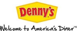 Denny's Diner Logo mommymafia.com