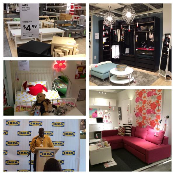 Ikea Miami Celebrates Grand Opening
