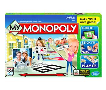 My Monopoly mommymafia.com