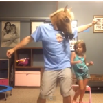 "Viral Alert! The Most Adorable Father-Daughter Dance to Taylor Swift ""Shake It Off"""