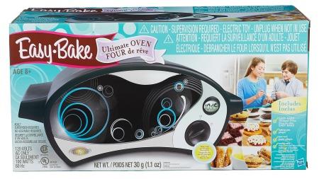 easy bake oven ultimate