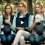 Viral Video Alert: Similac The Mother 'Hood Video  (Bravo, Similac. Bravo.)
