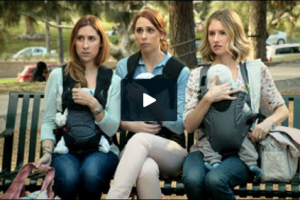 Viral Video Alert: Similac The Mother 'Hood Video  (Bravo, Similac. Bravo.)