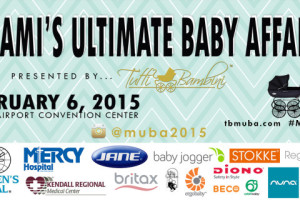 Miami's Ultimate Baby Affair Presented by Tutti Bambini