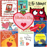 Lovely Valentine's Day Books For Kids