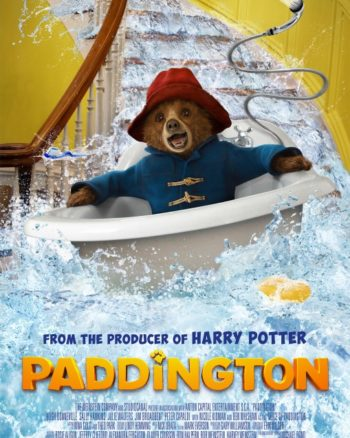 Paddington Bear Likes Calypso Music?
