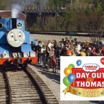 Thomas The Tank Engine Returns To Miami's Gold Coast Railroad Museum (psst! Giveaway!)