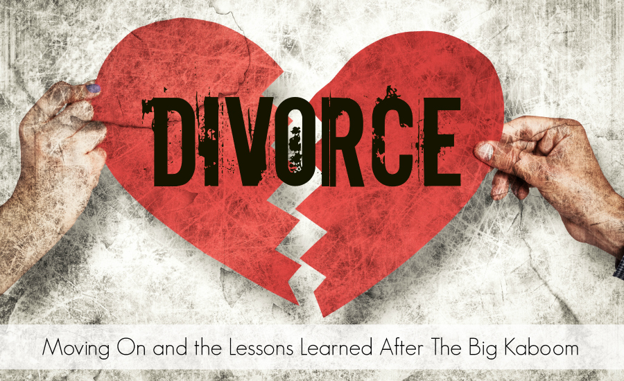 The Big Kaboom Divorce A Mafia Mom shares her personal divorce story MommyMafia.com