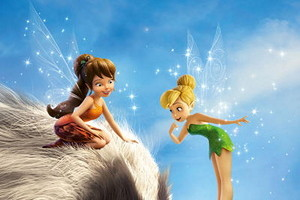 Disney's Tinker Bell and the Legend of the Neverbeast