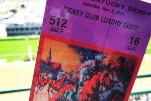 The Time I Went To The Kentucky Derby – And Yes, My Hat ROCKED