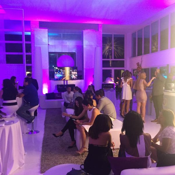 Orgullosa VIP Viewing Party MommyMafia.com