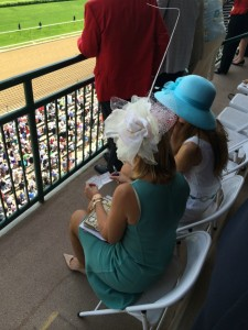 The Time I Went To The Kentucky Derby MommyMafia.com