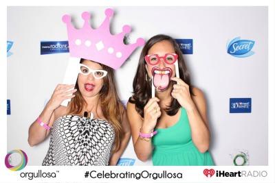 #CelebratingOrgullosa