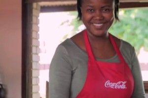 Discover How Coca-Cola is Empowering Five Million Women #5by20