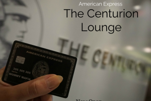 The Miami AMEX Centurion Lounge Now Open at Miami International Airport