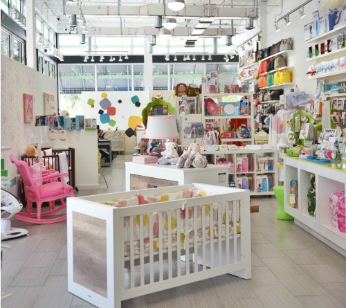 The Best Baby Boutiques In Miami Mommy Mafia