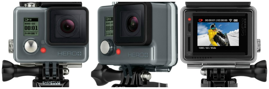 GoPro Hero LCD MommyMafia.com