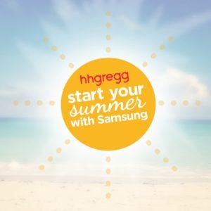 HHGreg Start Your Summer Samsung MommyMafia.com
