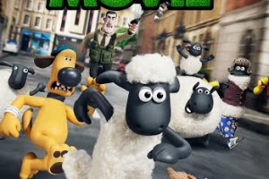 Shaun the Sheep: In Theaters August 5th