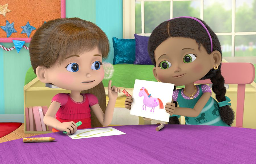 Wishenpoof Amazon Original MommyMafia.com