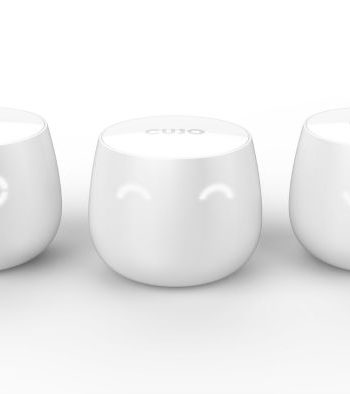 Smart Home Products From Cujo