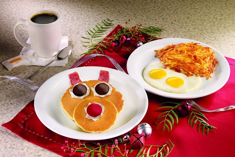 Rudolph Pancake Breakfast MommyMafia.com