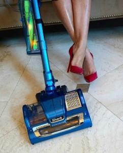 Shark Rocket Powerhead Vacuum