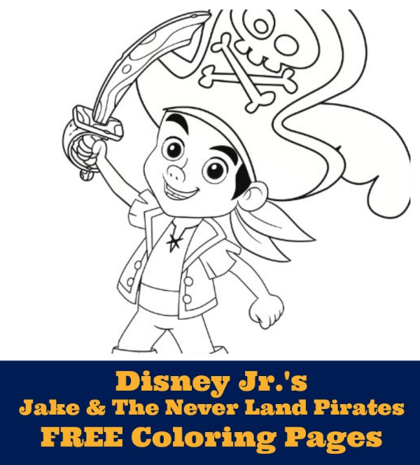 Yo Ho! Let\'s Go! Jake And The Never Land Pirates Free ...