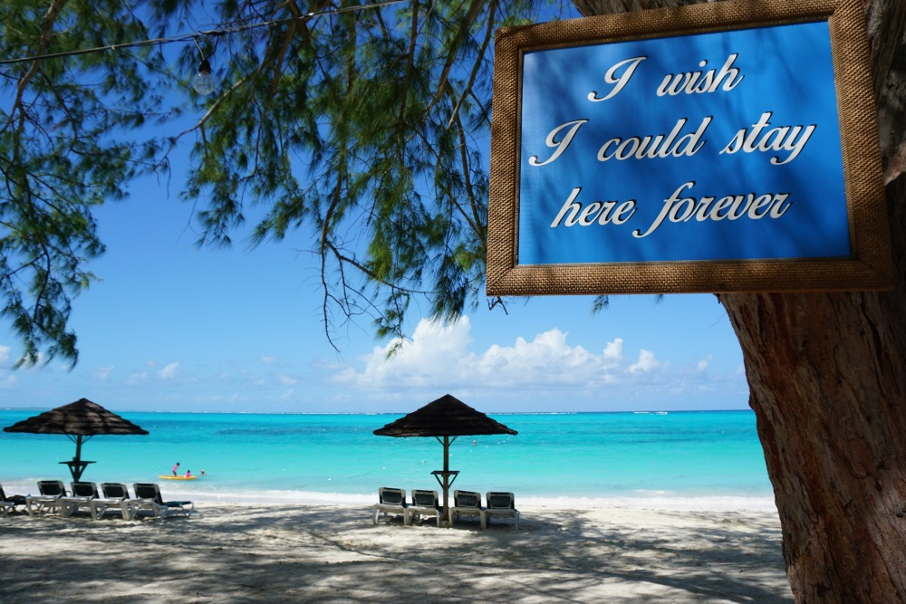 All-Inclusive Luxury Family Travel: Beaches Turks and Caicos Key West Village Suites