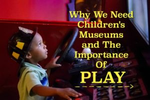 Miami Children's Museum CEO Explains The Importance of Play