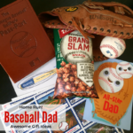 Home Run! Baseball Dad Gift Ideas