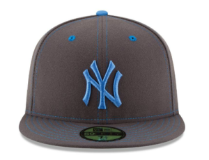 Father's Day Yankees Hat