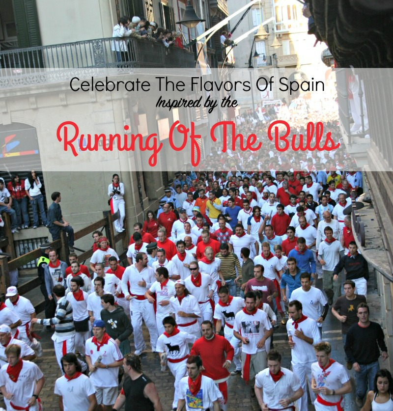 Running of the bulls party MommyMafia