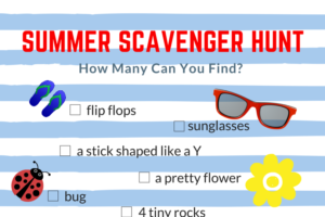 7 Fun Kid Friendly Ways To Celebrate Summer