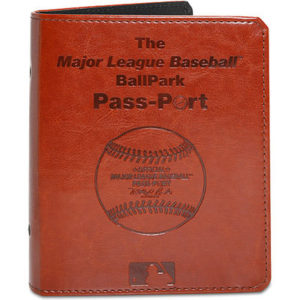 mlb passport