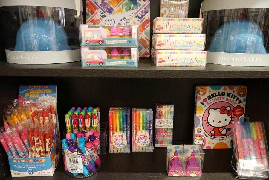 scarlett letter store aventura mall
