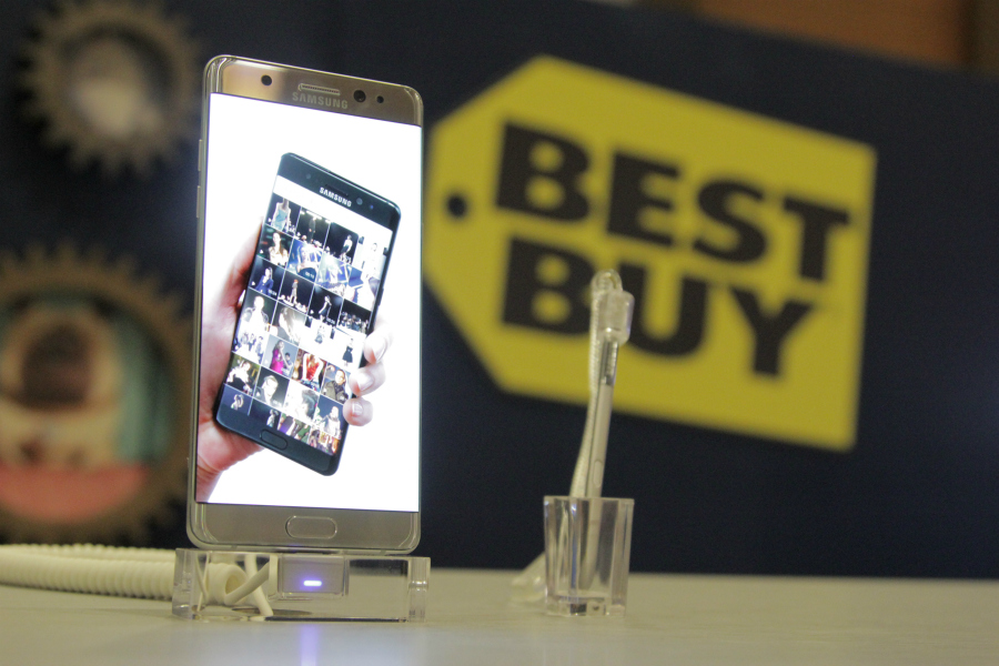 BlogHer BestBuy Samsung