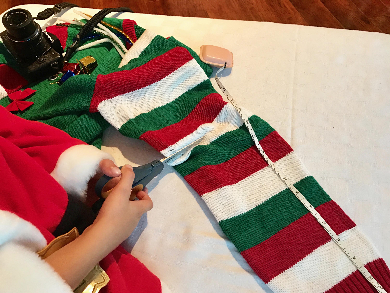 diy-ugly-christmas-dog-sweater-1
