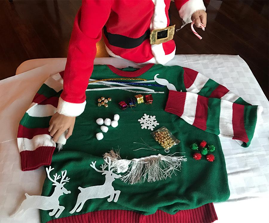 diy-ugly-christmas-sweater-for-dog