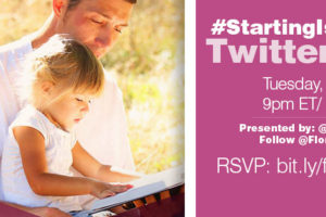 Florida Prepaid #StartingIsBelieving Twitter Party