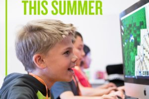 Miami Coding Camps: iD Tech Is Ready For Your Kids This Summer