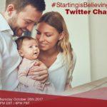 Join The Florida Prepaid #StartingIsBelieving Twitter Chat