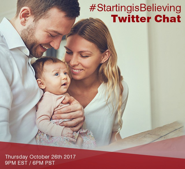 Join The Florida Prepaid #StartingIsBelieving Twit­ter Chat