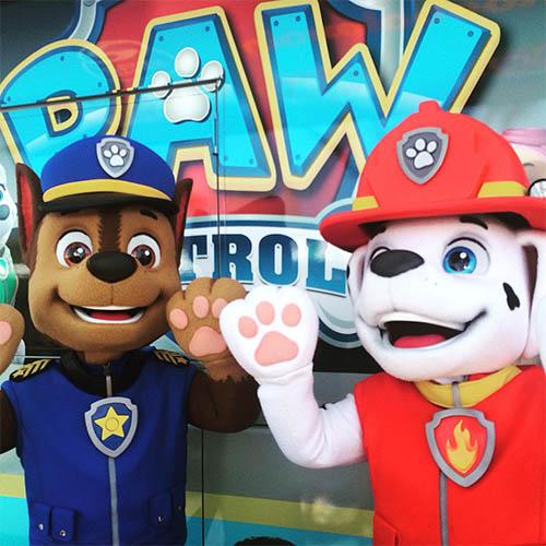 Paw Patrol Miami; paw patrol road partrol; miami blogger; miami bloggers; miami moms