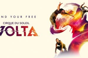 VOLTA Cirque Du Soleil Miami (Discount Code!)
